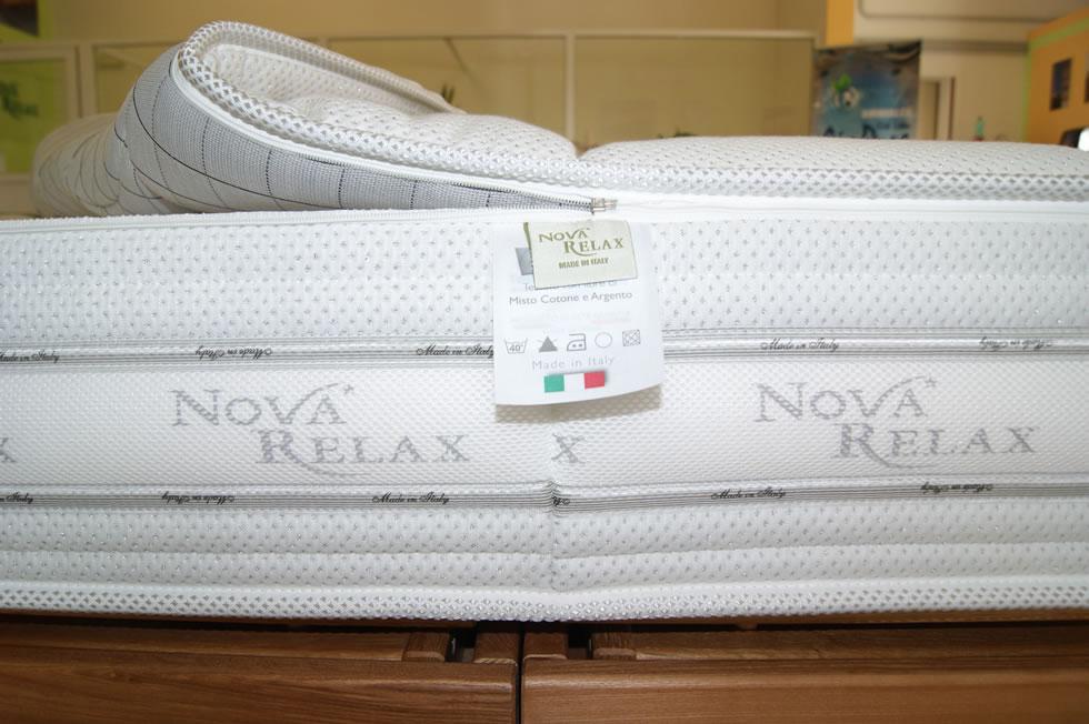 Materassi Marostica.Prodotti Novarelax Materassi Guanciali Lana Merinos